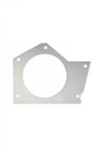 Exhaust Blower Mounting Gasket